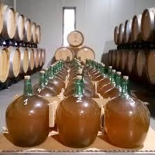 Nuestro vino naranja 2019 ya está... - Bodegas Viña Elena | Facebook
